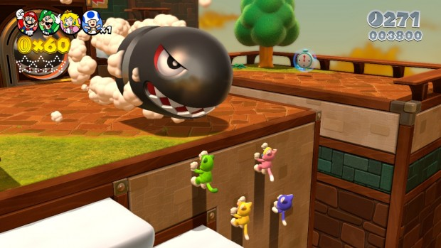 WiiU SuperMario scrn08 E3 e1373602949343 Nintendo proves that the games are what matters