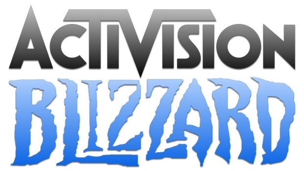 activision blizzard logo Vivendi sells its controlling interests in Activision Blizzard.
