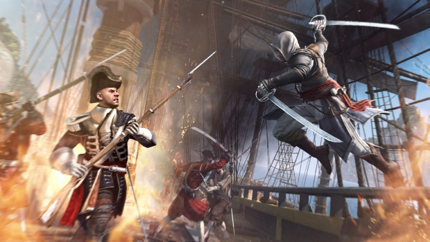 assassins creed iv black flag screenshot Assassins Creed IV: Black Flag gets a Limited Edition
