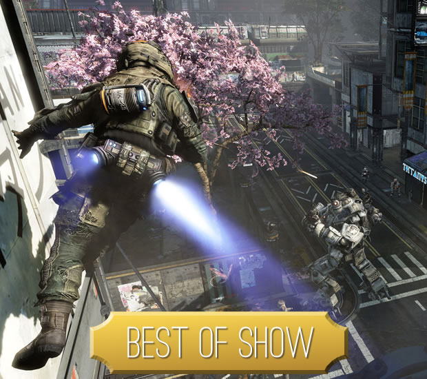 bestofshow Gaming Trends Best of E3 2013  Everything Else