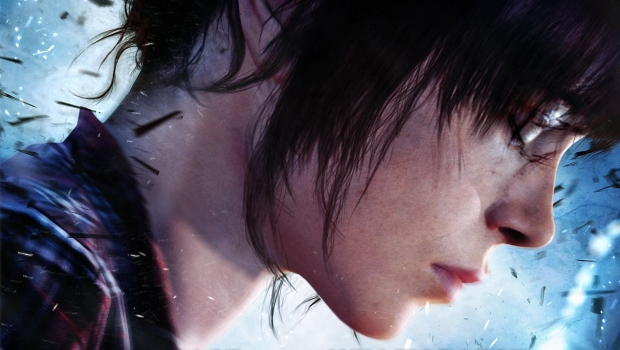 beyond two BEYOND: Two Souls making of video