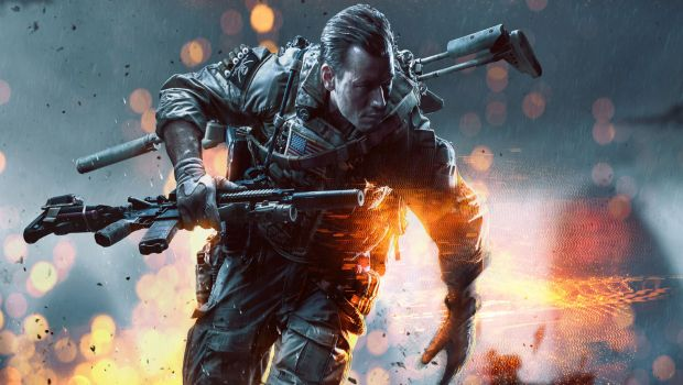 <b>Battlefield 4</b> campaign plot &- character renders revealed | VG247