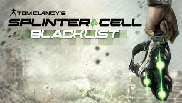 Splinter Cell: Blacklist   sneaking up on us shortly