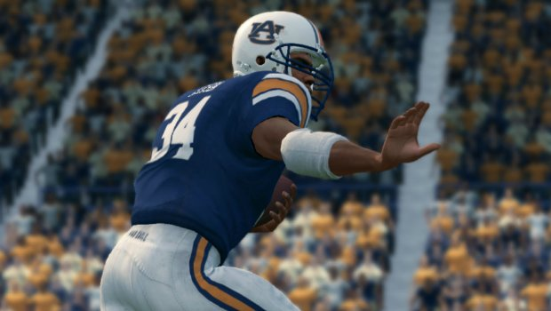 bo Jackson 1 Bo Jackson to appear, be unstoppable in NCAA Football 14