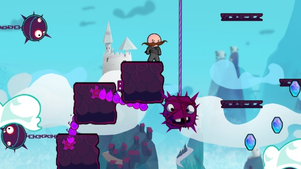 cloudberry Cloudberry Kingdom launches today on PSN