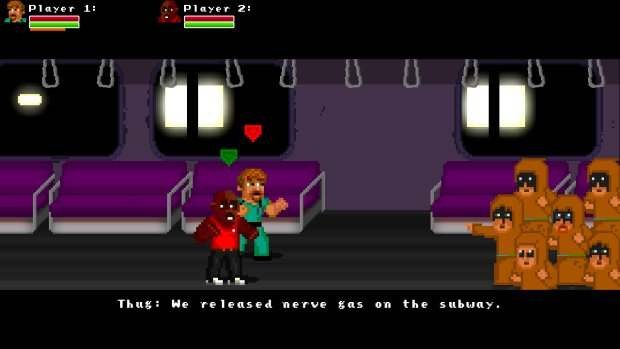 fistpuncher11 1 A fistful of frustration    Fist Puncher review