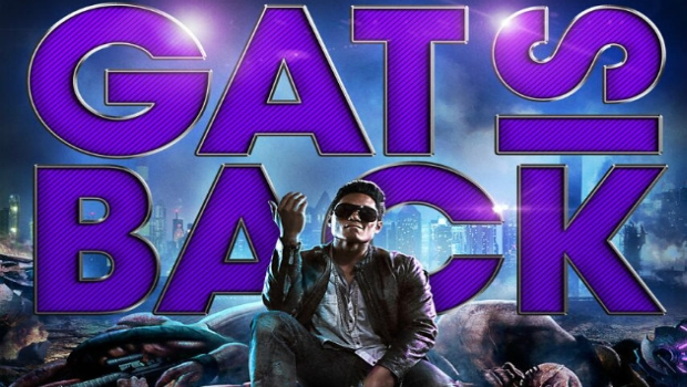 gat Johnny Gat returns to Saints Row IV