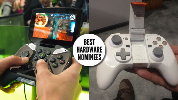 hardware noms Gaming Trends Best of E3 2013  Everything Else