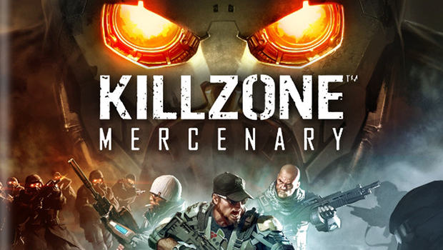 killzone mercenary title Cash rules everything around me   Hands on with Killzone: Mercenary
