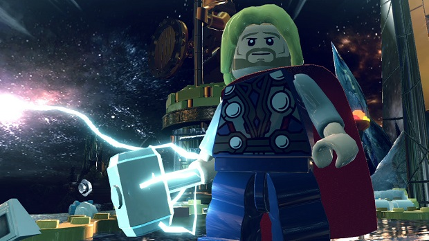 leadin2 Lego Marvel Super Heroes gets Voices