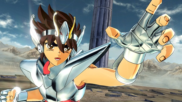leadin7 Saint Seiya gets a new trailer and screens