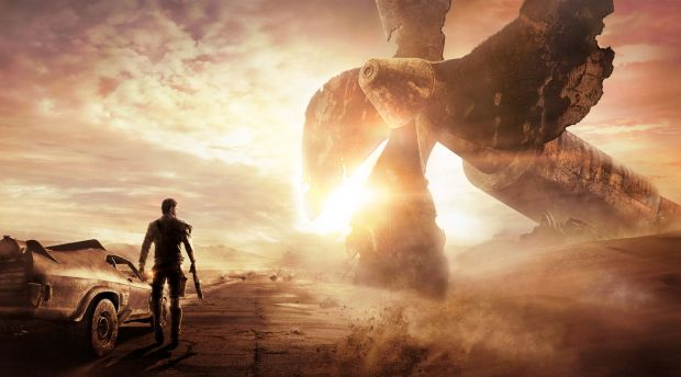 madmax First gameplay trailer unveiled for Mad Max, followed by new screenshots