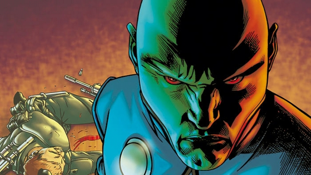martian Martian Manhunter now available as DLC for Injustice: Gods Among Us