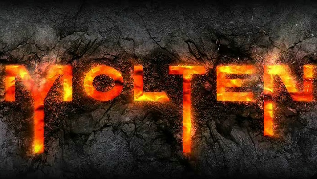 Molten Games New IP