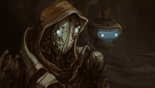 primshot4 e1374696189469 The imperfect machine    Primordia review