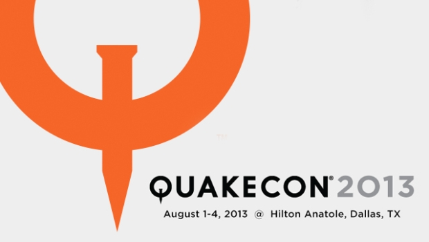 quakecon You can win a car from Ventrillo and Quakecon