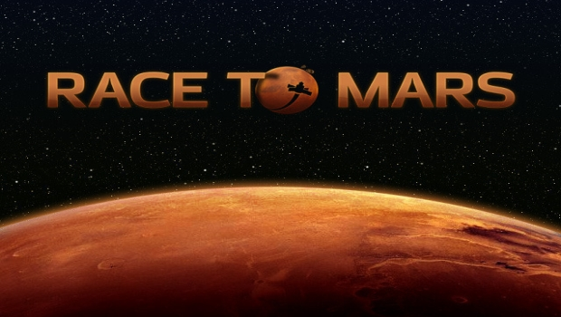 racetomars Race to Mars kickstarter pre alpha gameplay