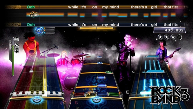 rb3 Rock Band 3 code giveaways