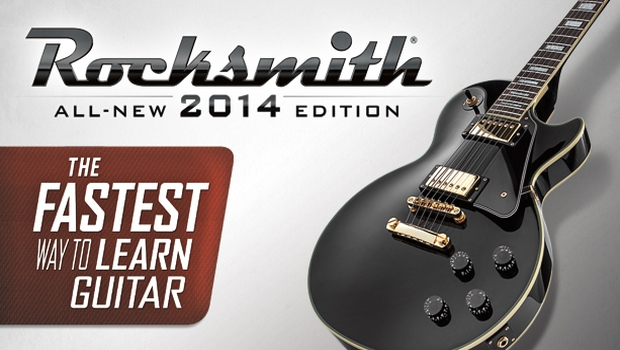 rocksmith Rocksmith 2014 puts callus on our fingers again