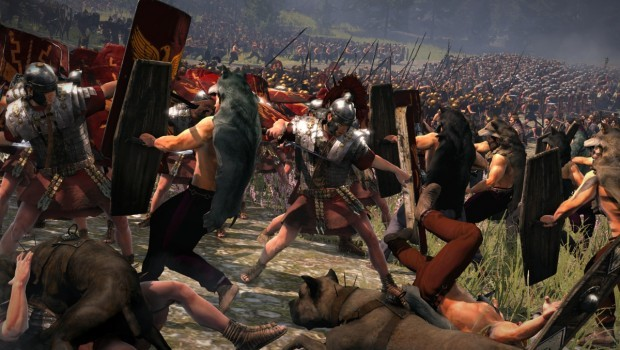 rome e1373508111741 Total War: Rome II will bring super epic battles to your PC