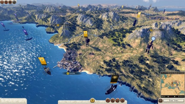 rome22 1 e1373508288382 Total War: Rome II will bring super epic battles to your PC
