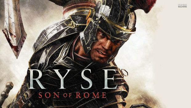 ryse son of rome wallpaper Ryse: Son of Rome comic, screens, and more details announced