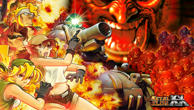 snk PlayStation Plus unleashing Metal Slug XX for free