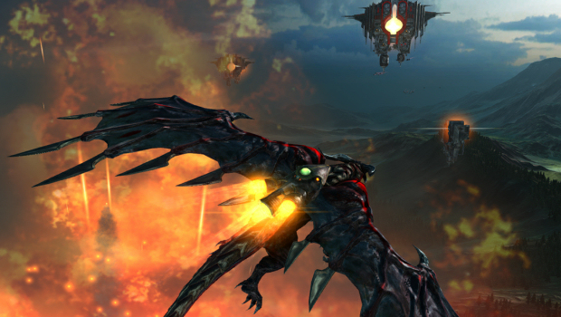 05 Divinity: Dragon Commander gets launch trailer.  Its...very comprehensive.
