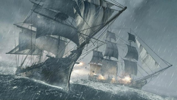 2446741 8655319571 24458 New Assassins Creed IV: Black Flag walkthrough gets its sneak on