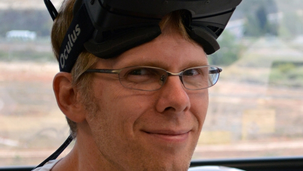 2526342 john 530 big ids John Carmack joins Oculus as chief technology officer