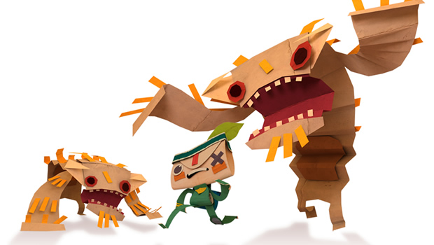 28tearaway Fall 2013 game preview   part one