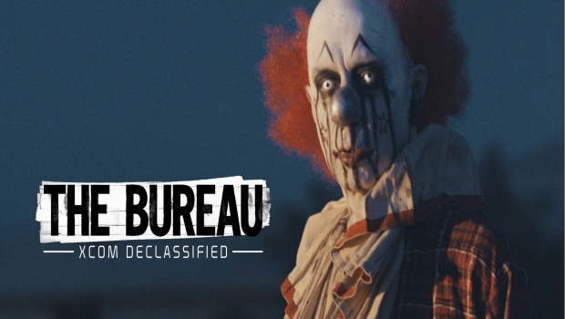 Aftermath Clown The Bureau: XCOM Declassified   The Interrogation video concludes the series