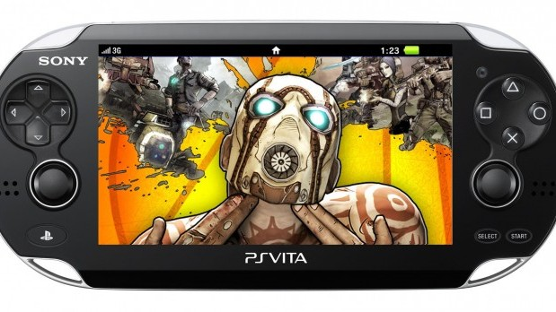 BL2 VITA BLOGPOST e1377056752720 Get your mind blown on the run as Borderlands 2 comes to the Vita