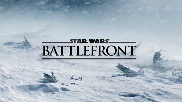 Battlefront620x350 Star Wars: Battlefront slated for Summer 2015