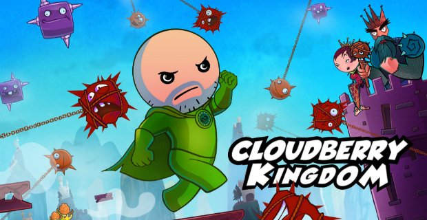 CBlead 1 Déjà vu at its deadliest    Cloudberry Kingdom review