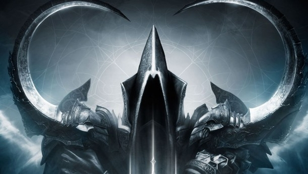 Diablo 3 reaper of souls 610x347 Diablo III: Reaper of Souls announced.  New class, new level cap, new monsters!