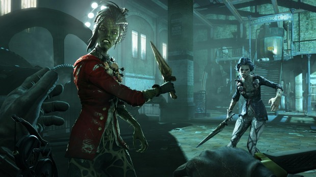 Dishonored TBW e1376876325225 More of the good   Dishonored: The Brigmore Witches DLC review