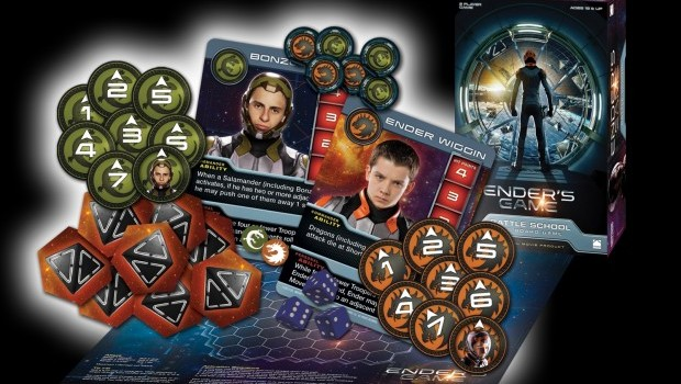 EG BeautyShot e1376457305422 Cryptozoic announces three new board games