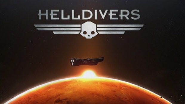 Helldivers Promo Image 440x270 Helldivers confirmed for PS3, PS4, Vita