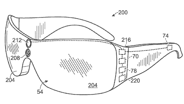 Kinect Glasses Is this Microsoft patent the new Kinect Glasses?