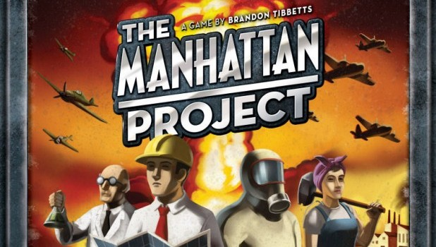 Manhattan Project e1375697589501 Building a Better Tomorrow   Manhattan Project Review