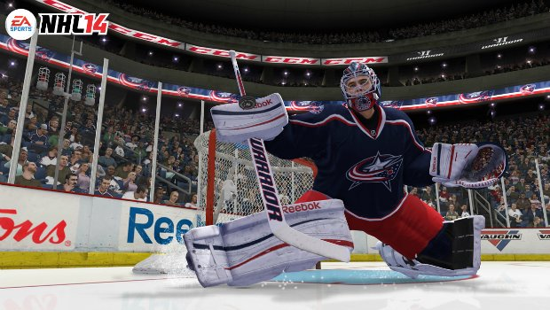 NHLdemolead 1 NHL 14 demo released for Xbox 360, Playstation 3