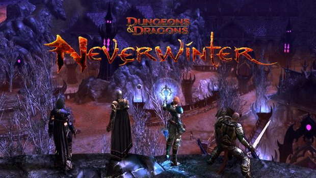 Neverwinter 1 620x350 1 Gaming Trend Podcast 08//13//2013   Neverwinter musings