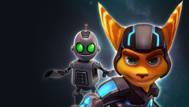 Ratchet and Clank Into the Nexus Ratchet & Clank: Into the Nexus developer diary