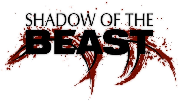 SOTB PS4 Logo WPS Final1 Shadow of the Beast announced for PS4 (VIDEO UPDATE!)