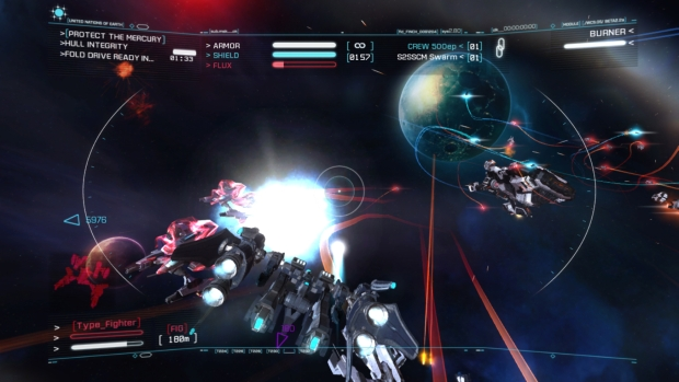 SSZ PAX 05 Strike Suit Zero now available on Mac and Linux