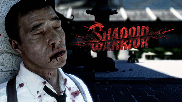 Shadow Warrior Promo Photo 620x350 Live by the sword, die by the sword   Hands on with Shadow Warrior