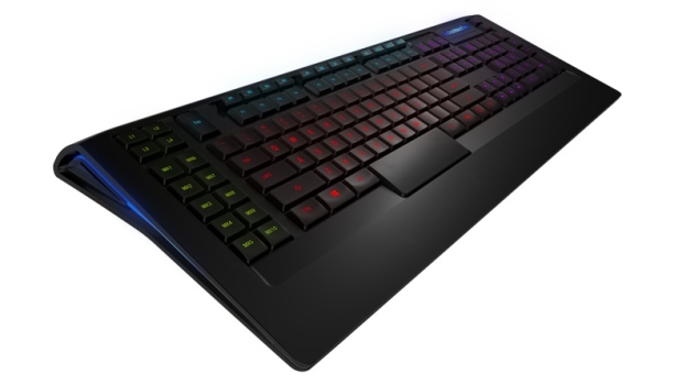 SteelSeriesAPEX 7 Is the SteelSeries Apex Gaming Keyboard the best clicker for your money?