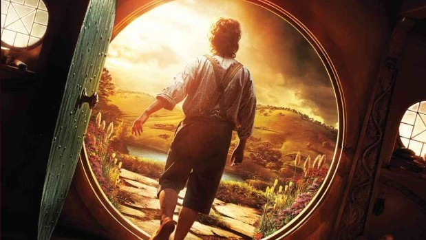 The Hobbit e1376686704412 Bilbo packed some dice   The Hobbit: An Unexpected Journey Review