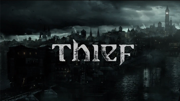 Thief620x350 Thief   Uprising Trailer
